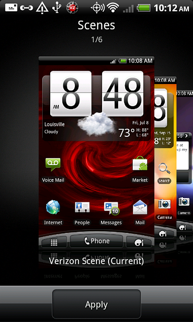 How to make stock weather app on home screen transparent like it is on lock screen?-choose_scene.png