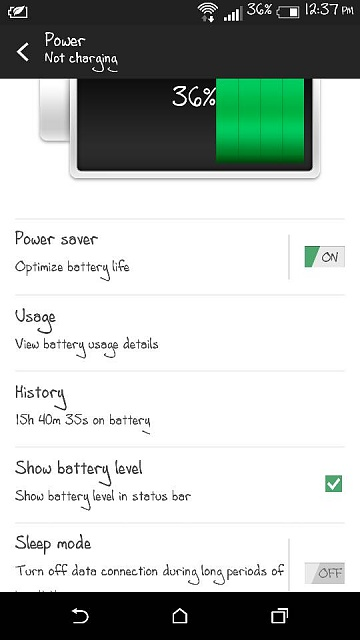 HTC One (M8): Battery problems-1398627513063.jpg