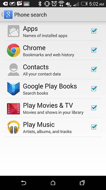 Search phone function on HTC one M8-33955.jpg