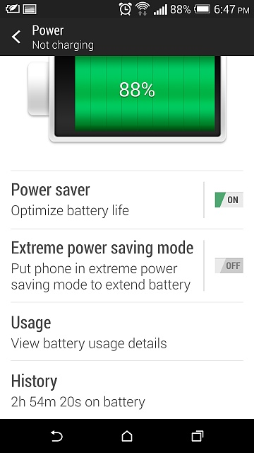 Old SD card? Mediaserver maybe draining your battery!-m8after2.jpg