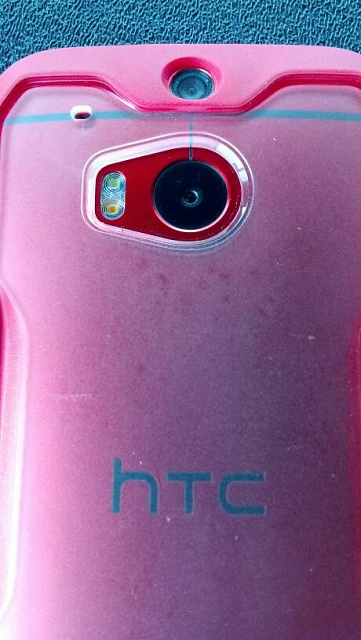 Case or no case on HTC One M8?-1405023245065.jpg