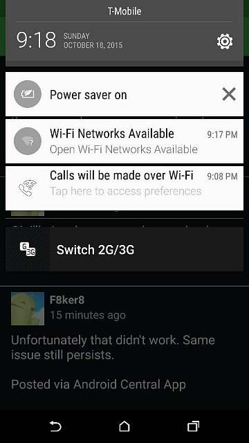 Wifi calling connected but can't make calls - can only receive calls-365690.jpg