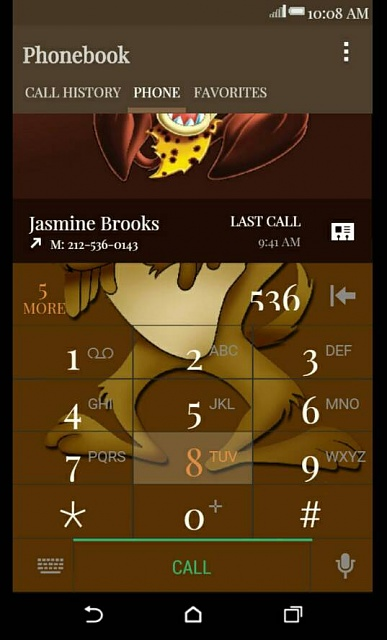 How can I change my HTC Dialer Themes?-28002.jpg