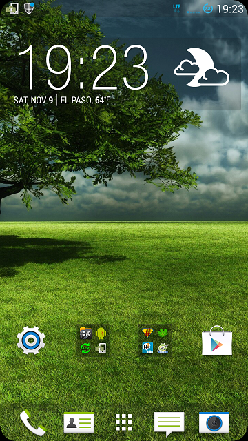HTC One X Screenshots: Share them here!-htc-one-x-screen.png