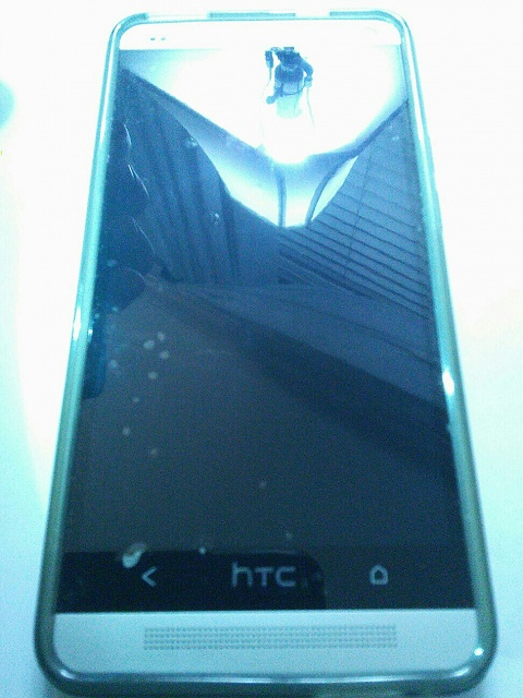 HTC One - Simple Poll: How many have a purple/red/pink tint on camera?-uploadfromtaptalk1390799564191.jpg