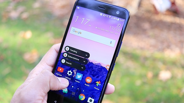 HTC U11 Life Community Review: The best smartphone you can buy for less-u11-life-home-screen.jpg