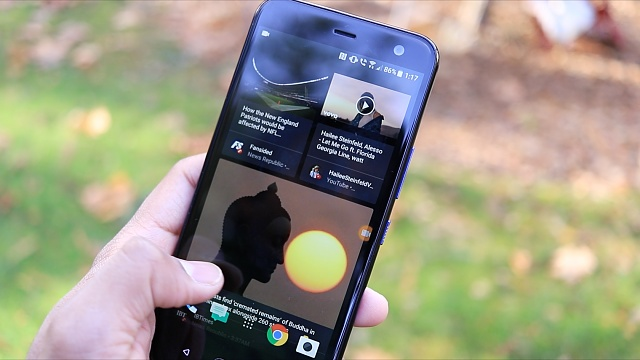 HTC U11 Life Community Review: The best smartphone you can buy for less-u11-life-blinkfeed.jpg