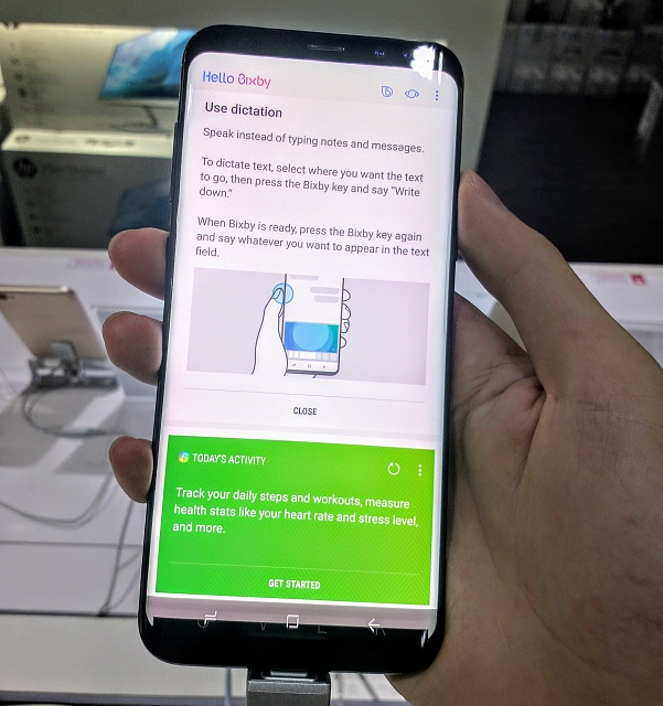 [OPINION] The HTC U11 is a very solid and beautiful device, but it won't help much for sales, sadly-img_20170511_144404.jpg
