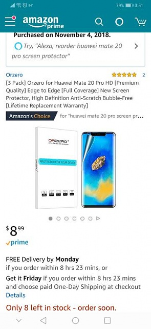 Is There A Screen Protector Fitted To The Mate 20 Pro?-3848.jpg