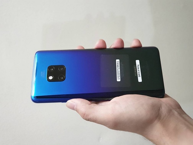 Note 9 to Mate 20 Pro Anyone ?-20181230_182134.jpg
