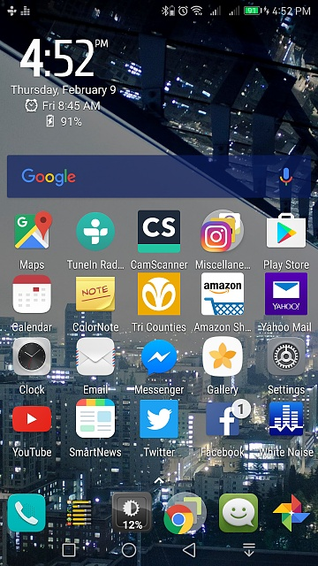 Huawei Mate 9 - Share your homescreen(s)!-f.jpg