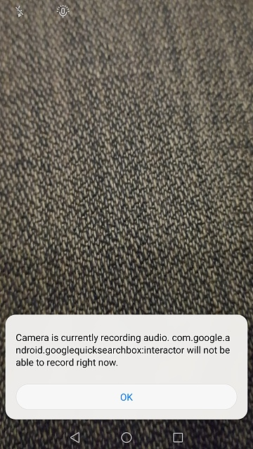 """Camera currently recording audio...."" notification - How do I stop it?-screenshot_20170302-195414.jpg"