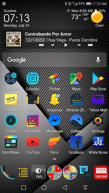 Huawei Mate 9 - Share your homescreen(s)!-screenshot_20170731-071300.jpg