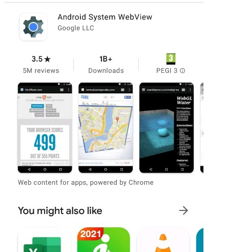 Looking for Android System Webviewer-z1.jpg