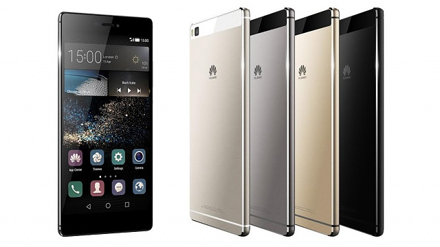 wich huawei p8 color you like the most android forums at