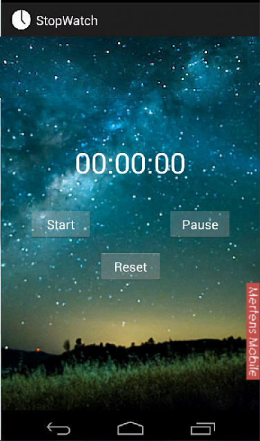Hi, my first app has been released!-stopwatchpreview2.png