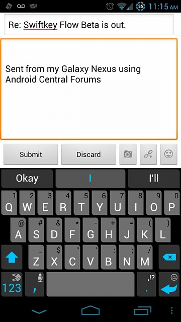 SwiftKey Flow is now out of beta!-uploadfromtaptalk1354814428746.jpg