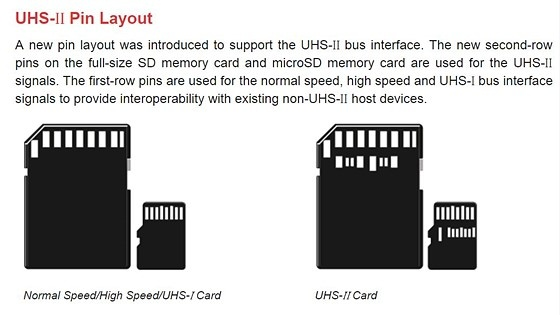 How to test benchmark Mobile Phone microSD card reader or Host controller specifications?-uhs2.jpg