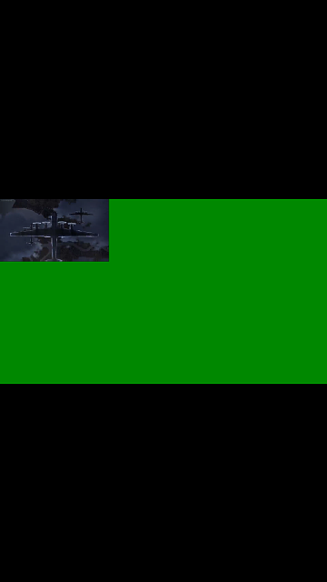 Screen become green and video shrink to corner-screenshot_20181127-165115.png