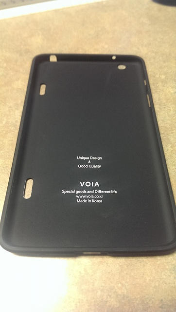 Just got the VOIA LG G Pad 8.3 Premium Soft Jelly Case...-img_20131213_134612.jpg