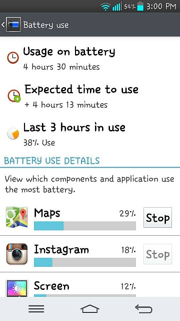Maps draining my battery!-1391025669743.jpg