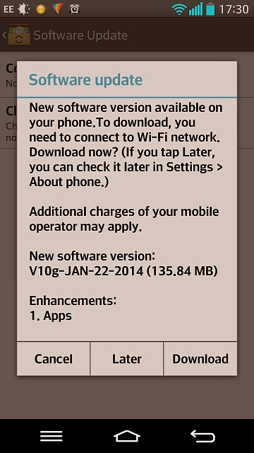 Received a minor update today. What that might be?-screenshot_2014-02-13-17-30-58.jpg