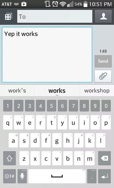 smart keyboard - Android Forums at AndroidCentral com