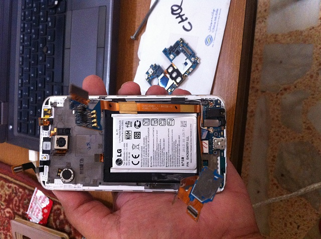 LG G2: Touch Screen Issues? - Page 9 - Android Forums at