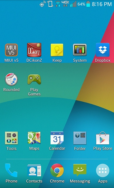 The LG G2 has themes? - Android Forums at AndroidCentral com