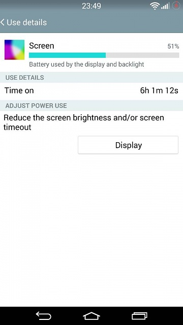 What is the battery life like on the LG G3I-1410034564934.jpg