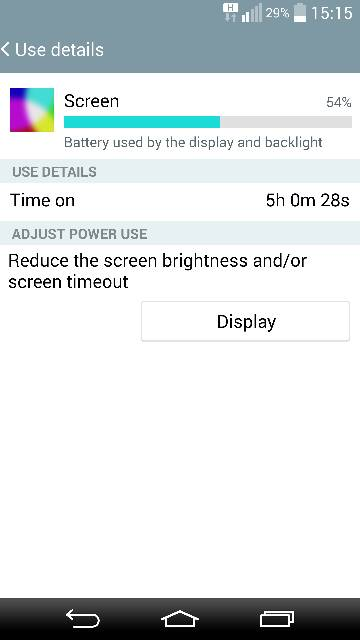Large bloatware list safe to remove for lg g3 - Android Forums at