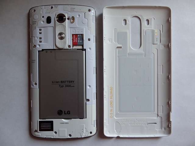 Lg G3 Wireless Qi Charging Page 8 Android Forums At