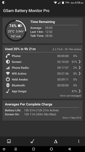 Best4Power 4500mAh extended battery impressions-battery.png