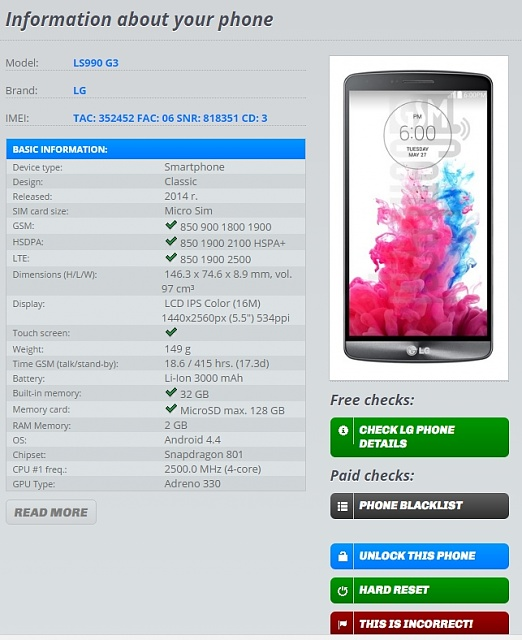Phone says LG-VS985R, but IMEI lookup says  LS990 G3. Which one is it?-g3.jpg