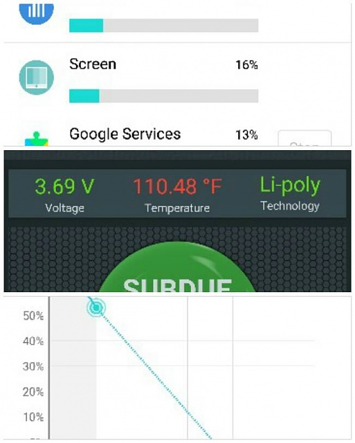 G3 getting hot and battery drain only when on mobile network-1484016956350.jpg