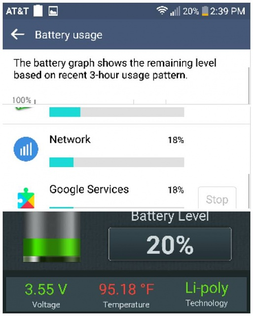 G3 getting hot and battery drain only when on mobile network-1484017038214.jpg