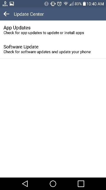 can i re install quick memo lg g4 android forums at