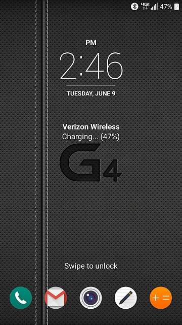 Lock Screen Looks Out of Place-uploadfromtaptalk1433875617062.jpg