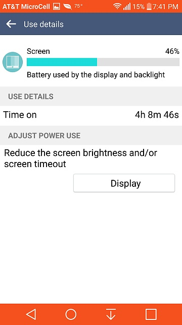 My LG G4 battery is the pits, what should I do?-screenshot_2015-06-16-19-41-27.jpg