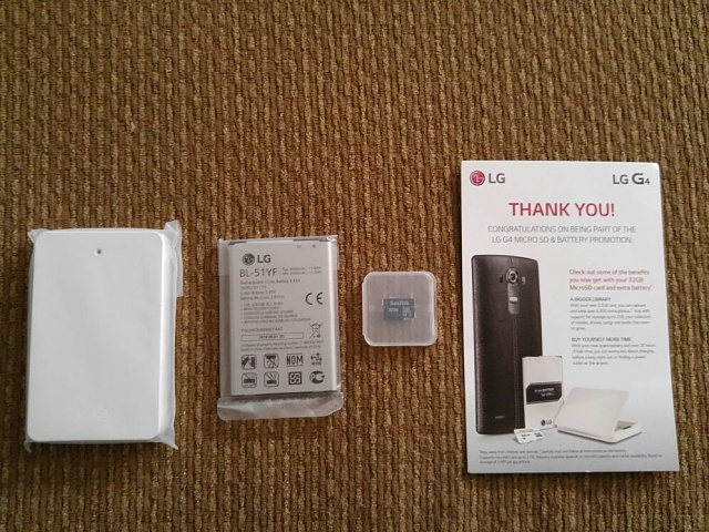 Just received my SD Card and Spare Battery and Charging Cradle-36812.jpg