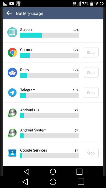 l lose %1 on battery every 5-10 minutes.-screenshot_2015-07-18-18-22-26.jpg