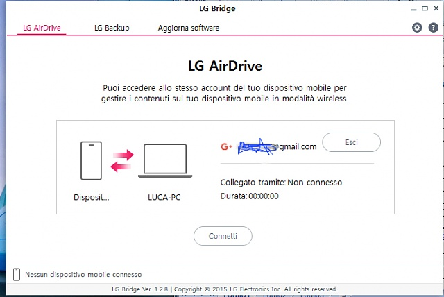 I Cant Get My Lg G4 Airdrive To Work Android Forums At