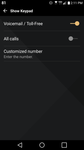 What is this setting in my dialer-lg-g5-dialer.png