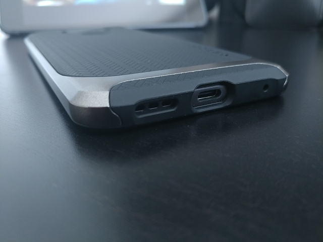 100% authentic c32b9 1633f Spigen LG G6 Neo Hybrid - Review - Android Forums at AndroidCentral.com