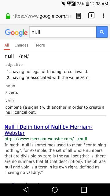 Sometimes when I get on firefox my phone has searched the word null. I'm kind of scared-45322.jpg