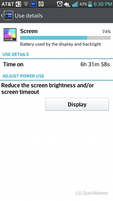 Battery Life Shorter Than Expected - What am I doing wrong??-2013-07-09-18-30-48.jpg