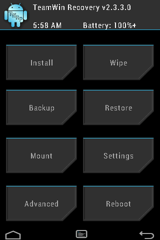 [RECOVERY] TWRP 2.3 / 2.2.2.1 TEAMWIN touch recovery-device-2012-12-23-035837.png