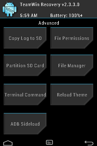 [RECOVERY] TWRP 2.3 / 2.2.2.1 TEAMWIN touch recovery-device-2012-12-23-035953.png