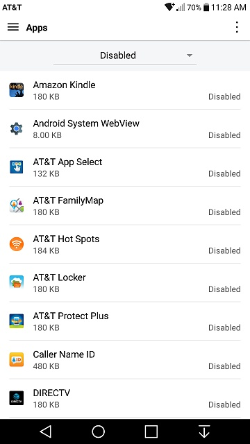 what preinstalled apps do you disable and what carrier are you on?-screenshot_2016-10-31-11-28-34.jpg