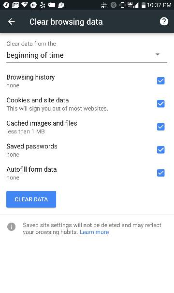 Disable and turn off the Chrome search and browsing history-19521.jpg